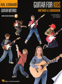 Guitar for Kids Method   Songbook