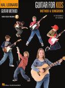 Guitar For Kids Method Songbook Book PDF