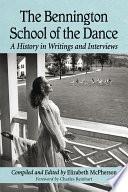 The Bennington School of the Dance