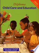Diploma In Child Care And Education