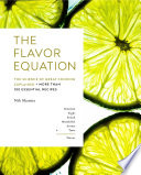 The Flavor Equation Book
