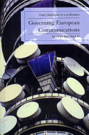 Governing European Communications