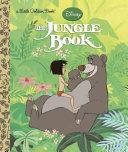 The Jungle Book  Disney The Jungle Book  Book PDF