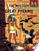Blake & Mortimer (english version) – volume 2 – The Mystery of the Great Pyramid