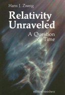 Relativity Unraveled