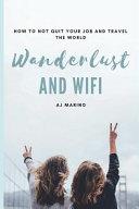 Wanderlust and Wifi