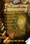 The Great Game of Networking Book