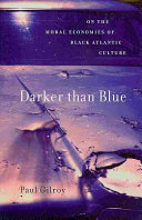 Darker Than Blue