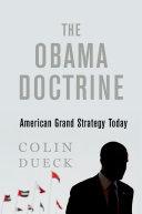 Pdf The Obama Doctrine Telecharger
