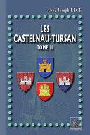Pdf Les Castelnau-Tursan (Tome 2) Telecharger