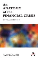 An Anatomy of the Financial Crisis