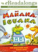 Mañana, Iguana Pdf/ePub eBook