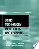 Using Technology in Teaching and Learning