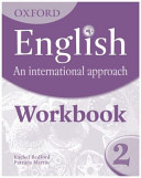 Oxford English: An International Approach: Workbook 2