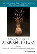 A Companion to African History [Pdf/ePub] eBook