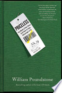 Priceless Book PDF