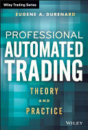 Professional Automated Trading