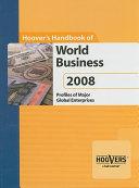 Hoover's Handbook of World Business ebook