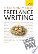 Make Money From Freelance Writing Teach Yourself Ebook Epub
