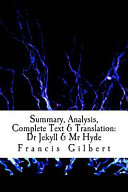 Summary, Analysis, Text & Translation