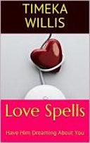 Love Spells: Pdf/ePub eBook