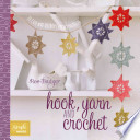Hook, Yarn and Crochet