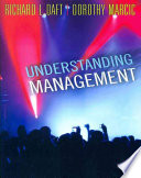 Understanding Management Book