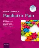 Oxford Textbook of Paediatric Pain