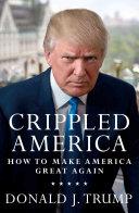 Crippled America Book