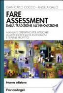 Fare assessment: dalla tradizione all'innovazione. Manuale