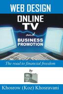 Web Design, Online TV and Business Promotion