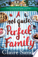 A Not Quite Perfect Family Book