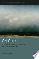 On Guilt