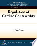 Regulation of Cardiac Contractility