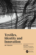 Textiles  Identity and Innovation  In Touch