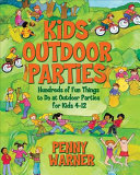 Kids Outdoor Parties