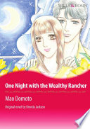 ONE NIGHT WITH THE WEALTHY RANCHER Book