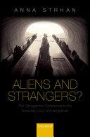 Aliens & Strangers?