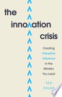 The Innovation Crisis Book PDF