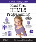 Head First HTML5 Programming [Pdf/ePub] eBook