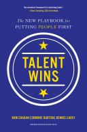 Talent Wins Pdf/ePub eBook