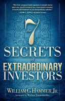 The 7 Secrets of Extraordinary Investors Pdf/ePub eBook