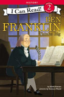 link to Ben Franklin thinks big in the TCC library catalog