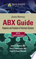 Johns Hopkins ABX Guide 2012