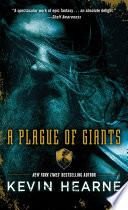 A Plague of Giants Book