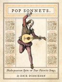 Pop Sonnets [Pdf/ePub] eBook