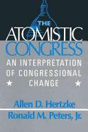 The Atomistic Congress