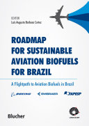 Roadmap for Sustainable Aviation Biofuels for Brazil
