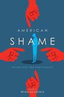 American Shame Pdf/ePub eBook