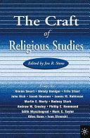 The Craft of Religious Studies Book